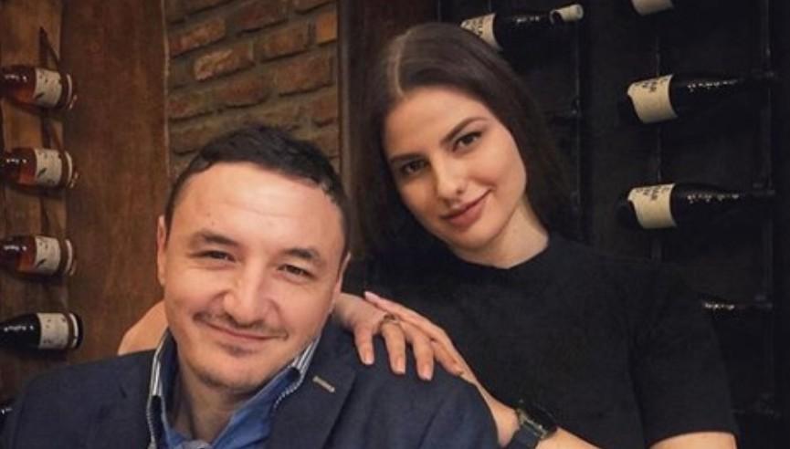 Сопругата на Борко Ристовски, Нина објави стара фотографија од детството и покажа дека синчето е копија на мама