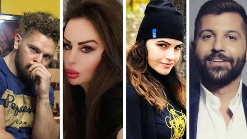 """""""Корона стајлинг"""": Вака изгледаат маските на македонските познати личности (фото)"""