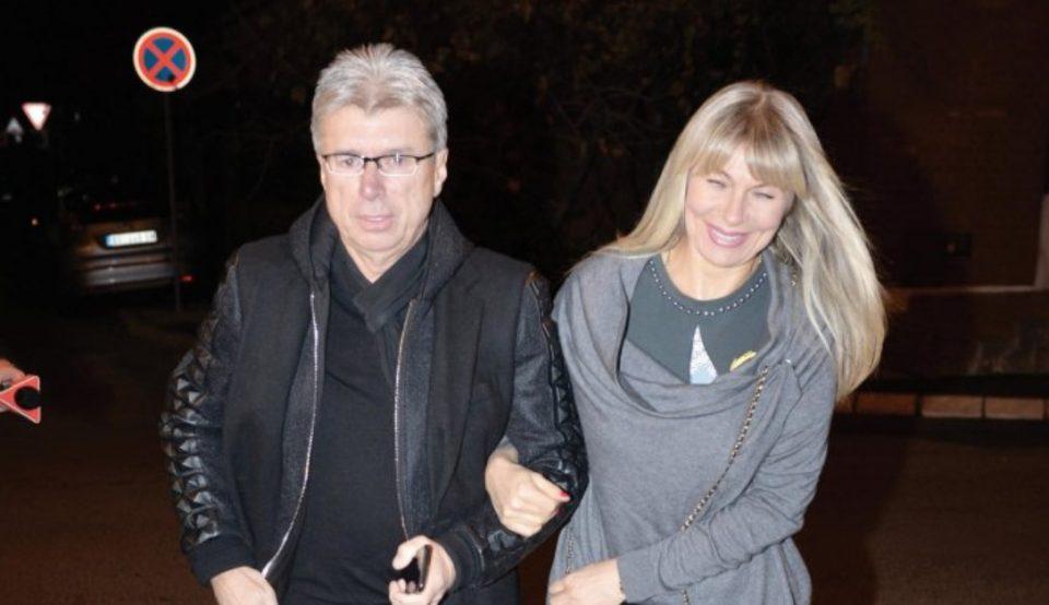 """""""Поради зетот стражирам со пушка"""": Саша Поповиќ проговори за наследничката која никогаш не се појавува во јавност"""