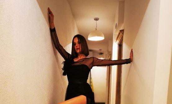 Славица Чуктераш во жешко издание од карантин ќе ви го разубави денот (фото)
