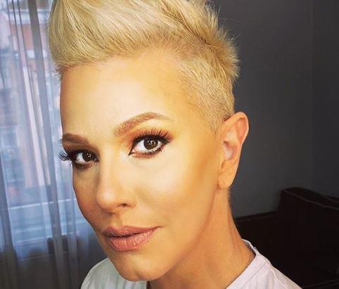 """""""Карантин фризура"""": Тијана Дапчевиќ се огласи од изолација од домот во Белград, еве што им порача на фановите"""
