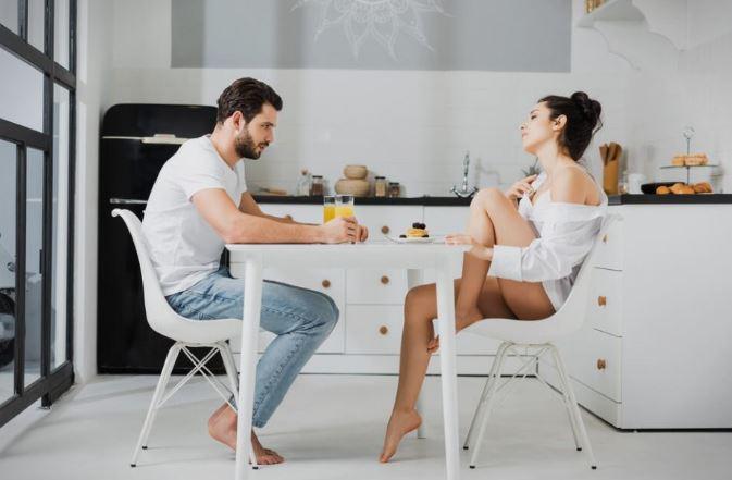 Што најмногу им пречи на мажите во љубовна врска?