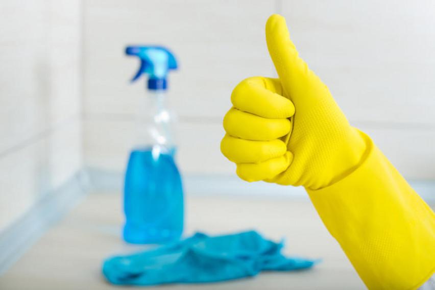 Сè додека редовно ги чистите овие 10 работи, немате причини за грижа од зараза