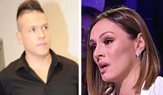 """Анабела го обвини Слоба Радановиќ за лошта психичка состојба на Луна: """"За се е виновен онаа будала"""""""