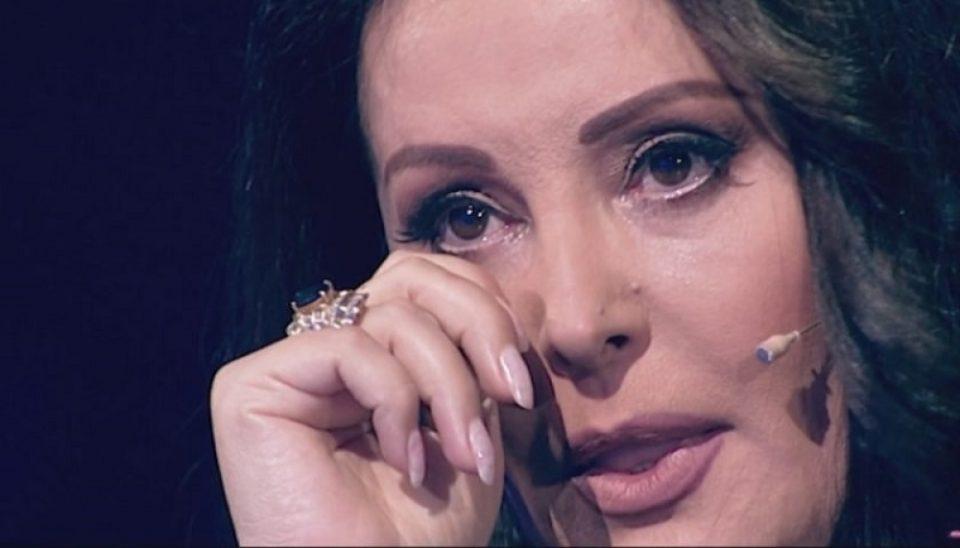 """Драгана Мирковиќ се потсети на своите починати колеги, а меѓу нив и Тоше: """"Боже, колку ми недостигаат овие луѓе"""""""