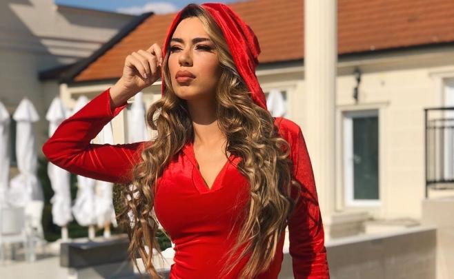 """""""Ми го промени животот"""": Се шпекулираше дека Теа Таировиќ му беше љубовница на Шабан Шаулиќ, а сега таа проговори за тоа"""
