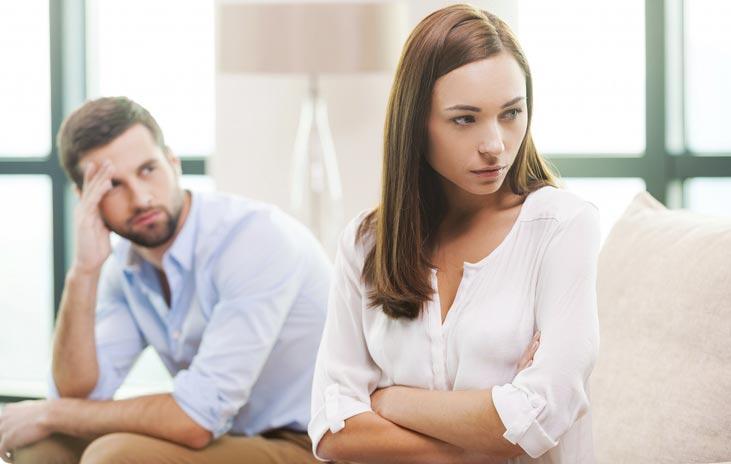 Зошто мажите не зборуваат за љубовта?