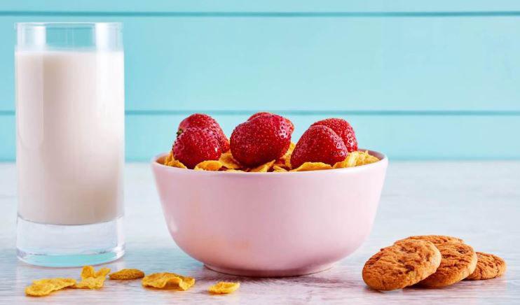 Идеја за десерт: Колачиња со јагоди