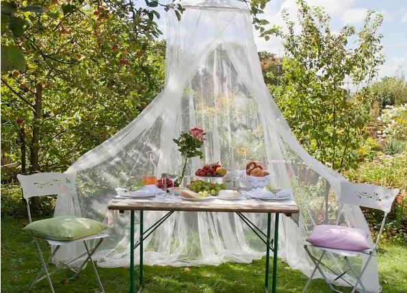 Неколку идеи за уредување на вашиот двор во време на изолација