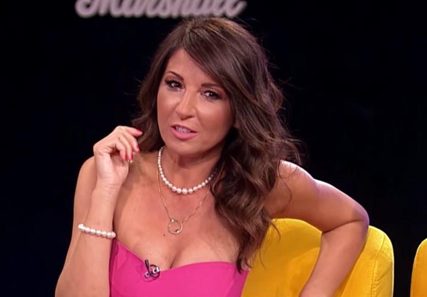 """Сања Маринковиќ повторно ги """"подгреа"""" приказните за бракот """"Не сум разведена, но тоа не значи дека нема да се разведам"""""""
