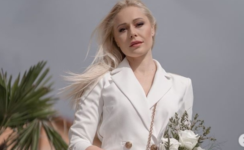 """Свадбата на Викторија Лоба откажана: """"Во карантин ќе дознаете дали сте за брак или не"""""""