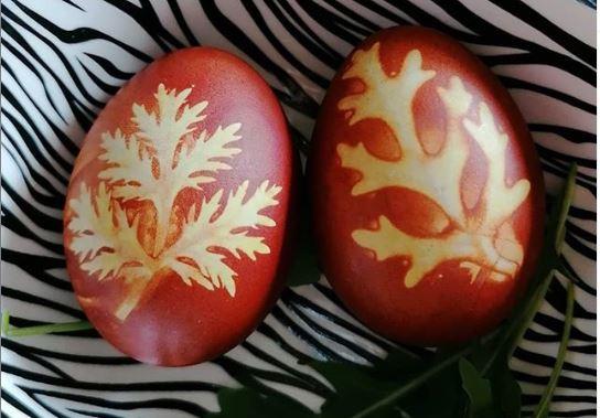 Неколку идеи за уникатни Велигденски јајца