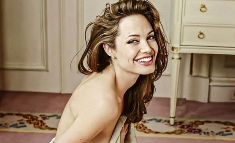 Џенифер Анистон не е првата на која Анџелина Џоли и го украла мажот