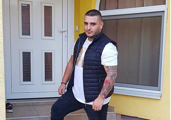 """Дарко Лазиќ: """"Се вежбам на Марина, ќе почнам да и наплатувам"""""""