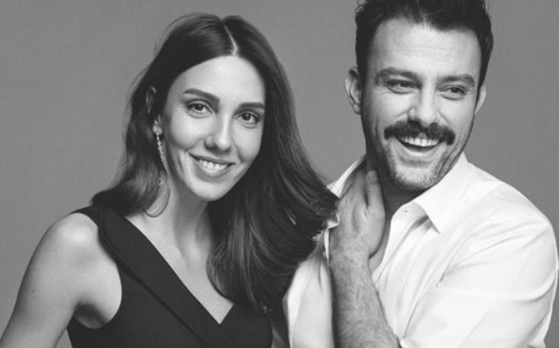 """Фиктет и Есра од """"Истанбулската невеста"""" за првпат станаа родители – гордиот татко ја покажа својата мала принцеза (фото)"""