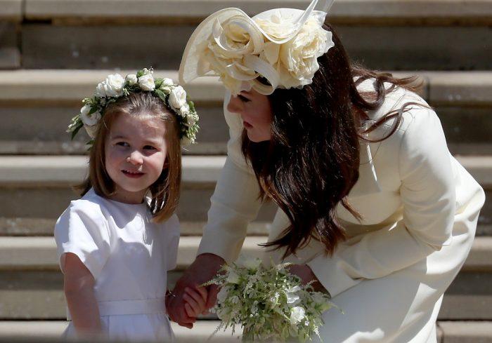 Кејт Мидлтон скромно го прослави роденденот на принцезата Шарлот (фото)