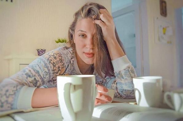 """Елена Миленковска """"брои ситно"""": """"Едвај чекам да го запознаам…"""" (ФОТО)"""