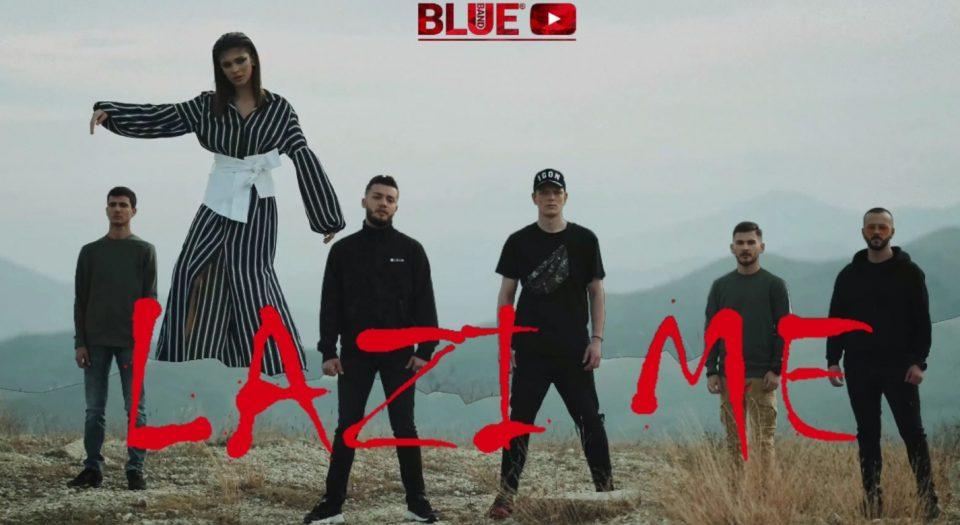 """""""Blue Band"""" ја ќарија од """"2 Бона"""" – """"Лажи ме"""" (ВИДЕО)"""