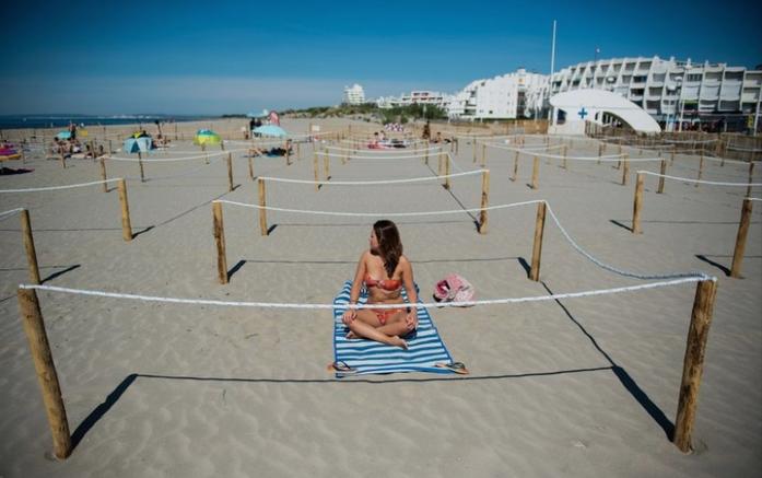 Дали вака ќе биде и на плажите во Грција?