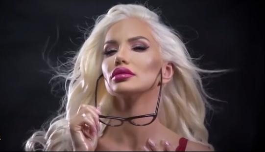 """Калтрина толку ќе ви го крене адреналинот што ќе заборавите на карантинот: Новата фотосесија на русокосата убавица, предизвикува """"слатка вртоглавица""""!  (ФОТО+ВИДЕО)"""