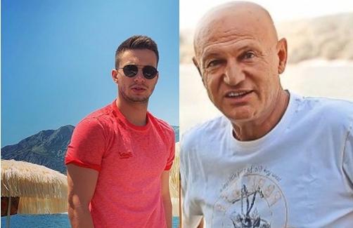 """Девојките """"лудуваат"""" по него: Внукот на покојниот Шабан Шаулиќ е познат фудбалер (ФОТО)"""