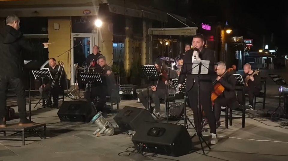 """Концерт на Камерниот Оркестар на Битола и вокални солисти: """"Со љубов за Битола"""""""