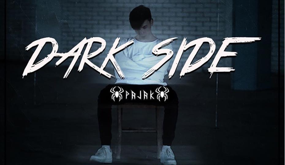 """Христијан Настески – """"Пајак"""" има своја приказна за темната страна во – """"Darkside"""" (ВИДЕО)"""