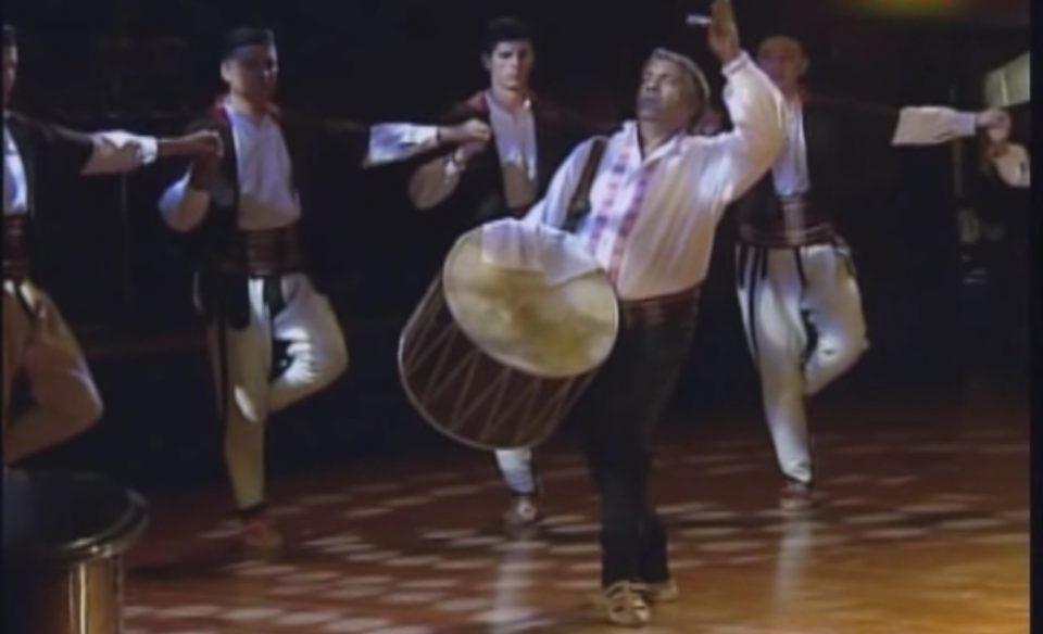 """Состанок на фолклорните ансамбли од Македонија, Србија и Хрватска: """"Шоуто мора да продолжи"""", но како?"""