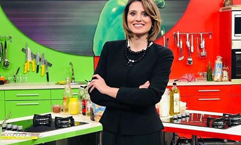 """Александра не готви во """"Брза кујна"""", но затоа дома е """"права"""" домаќинка – вака изгледа крајниот резултат"""