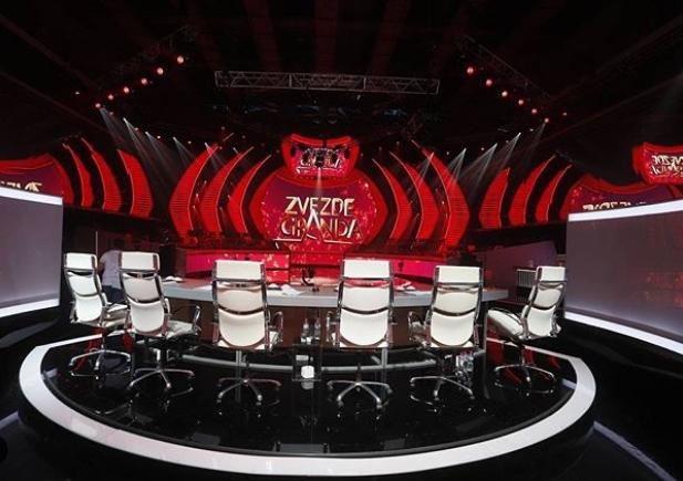 """Саша Поповиќ ги откри новите правила во """"Ѕвездите на Гранд"""" – публика нема да има!"""