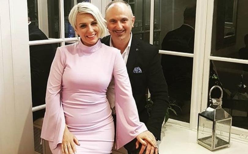 Повод за славење: Татјана и Новица се пофалија пред сите – на честитките им нема крај (фото)