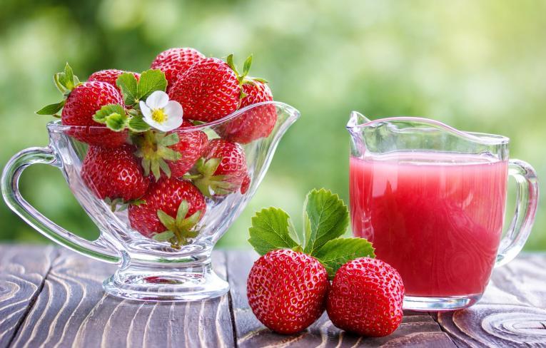 Зошто треба да јадете јагоди?