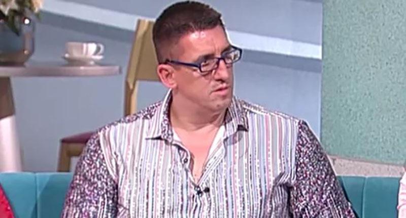 Кристијан Голубовиќ откри со колку жени имал с*кс