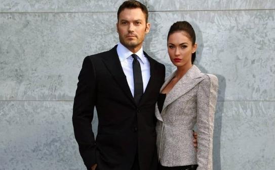 Исплива тажната вистина за нивниот брак: Меган Фокс и познатиот актер се разведуваат?!