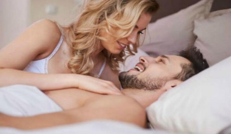 Што кога имате поголема потреба за секс од вашиот партнер?