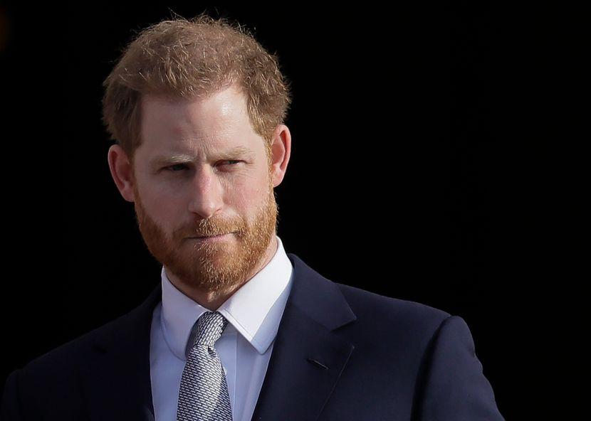 Принцот Хари доживеал нервен слом – итно пренесен во психијатриска болница?