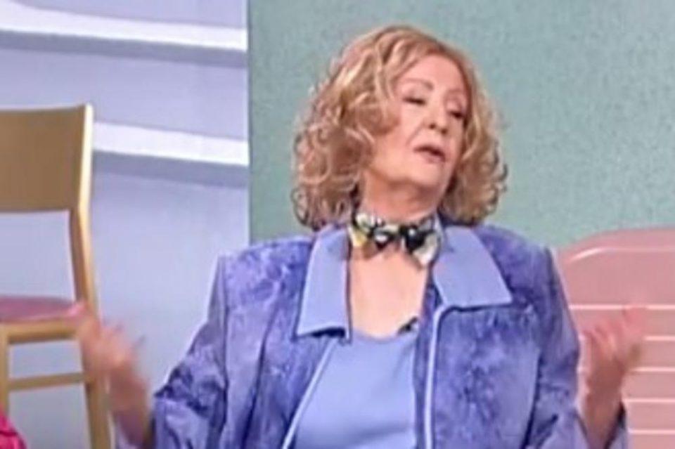 """""""Мисли на друг и заврши работа"""": Лепа Лукиќ зборуваше за с*кс и успеа сите да ги насмее"""