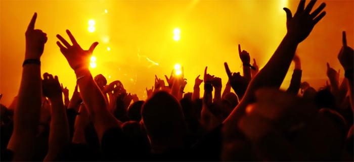 Министерството за здравство и комисијата за заразни болести дозволија организирање концерти