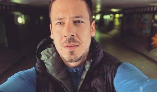 """Никола Роквиќ останал без заби: """"Малку се поднапивме и… шољата за кафе ме погоди во уста"""" (ФОТО)"""
