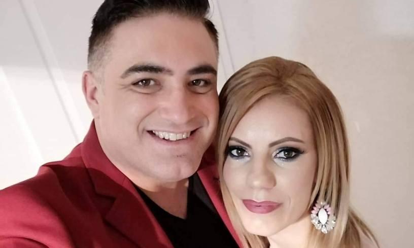 Маријан Стојаноски и официјално е женет човек, а наскоро ќе стане и татко (фото)