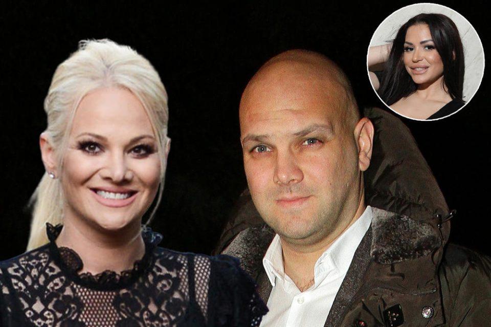 Илда Шаулиќ со три збора ја прокоментира наводната врска меѓу нејзиниот брат и Александра Младеновиќ