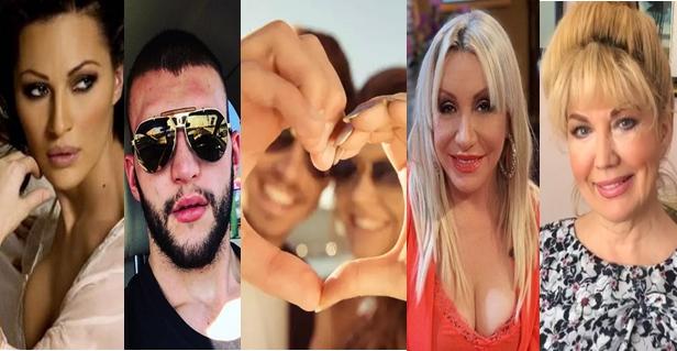 """Еве кој(а) кога на српската естрада ја изгубил(а) невиноста: Цеца чекала да стане полнолетна за првиот секс, а син и Вељко """"сефте"""" направил на 12 години… во машко WC! (ФОТО)"""