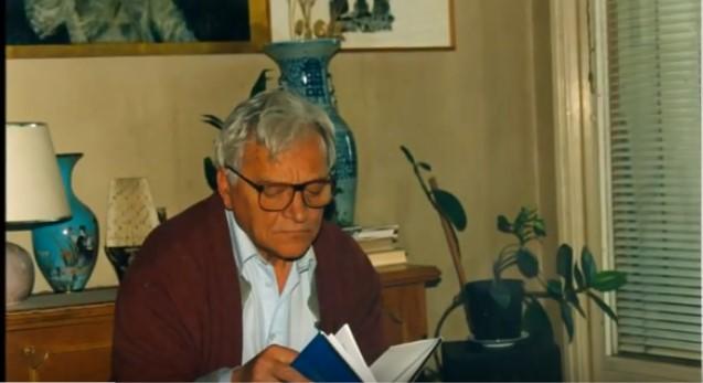 На денешен ден е роден поетот Анте Поповски