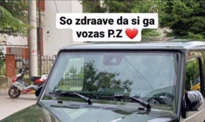 Додека Македонија здравствено и економски колабира, фамилијата Заеви одново се луксузира (ФОТО)