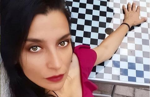 Андријана Јаневска е сирена на суво: Костимот за капење е тука, уште Ковидот да помине…? (ФОТО)