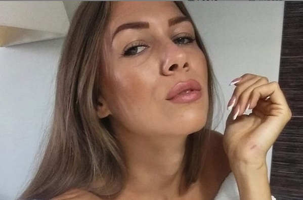 На ријалити ѕвездата Милијана Божиќ, дедо Милојко не и е прв повозрасен маж: Кога имала 14 години била во врска со оженет човек, кој доаѓал по неа во училиште (ФОТО)