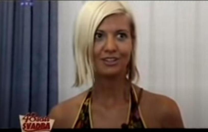 """Водителката на """"48 часа свадба"""" драстично се здебели, па ја снема од ТВ екраните, а денес нема да ја препознаете (фото)"""