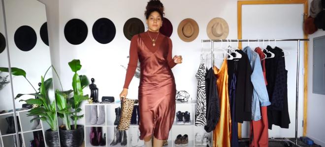 На Инстаграм се веќе хит: Овие фустани повторно се враќаат во мода