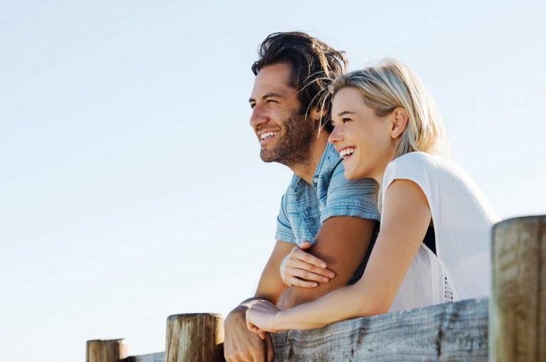Ова укажува дека вашиот партнер е подготвен за долга врска