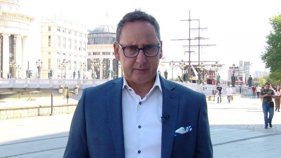 Почина Атанас Ковачевски, новинар и портпарол на ЕВН